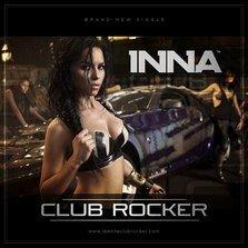 Single nou INNA - Club Rocker
