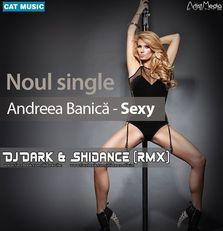 Andreea Banica feat. Play & Win - Sexy (DJ Dark & Shidance RMX)