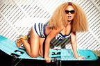 Beyonce - Party (preview videoclip)