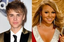 Justin Bieber & Mariah Carey - All I Want For Christmas is You (+ alte 2 piese noi)