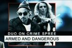 Britney Spears - Criminal (videoclip)
