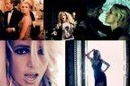 Poza zilei: Britney Spears in videoclipul Criminal