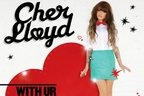 Cher Lloyd - With Ur Love - live la X Factor, preview album