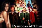 Coldplay feat Rihanna - Princess Of China