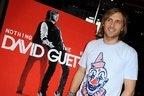 David Guetta pregateste lansarea filmului Nothing But The Beat (teaser)