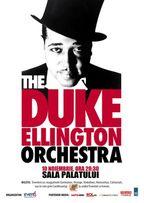 Concert Duke Ellington Orchestra la Sala Palatului