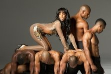 Kelly Rowland & Big Sean – Lay It On Me (videoclip)