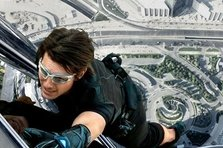 Trailer nou: Mission: Impossible - Ghost Protocol