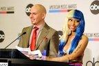 American Music Awards 2011 - nominalizari