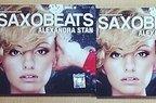 Concurs! Castiga 3 albume cu autograf Alexandra Stan - Saxobeats!