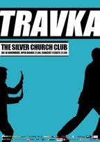 Concert TRAVKA in The Silver Church