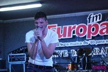 Vama in Garajul Europa FM (Poze & Video)