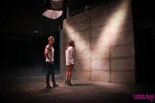 Voxis  - I Just Wanna - poze filmari videoclip