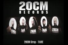 20CM Grup - Tare - Ombladon, MarkOne, Cheloo, Bitza & freakaDaDisk  (piesa noua)