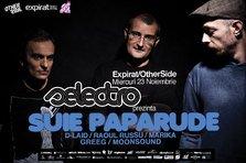 SELECTRO: SUIE PAPARUDE LIVE@ Expirat & OtherSide