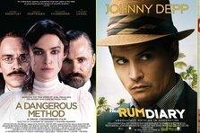 Premierele cinematografice ale saptamanii 25 noiembrie - 1 decembrie