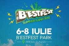 B'ESTFEST Summer Camp 2012 vine cu o scena rock!