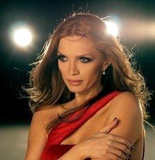 Cristina Spatar - Come Baby Come (piesa noua)
