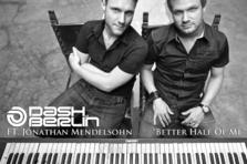 Dash Berlin feat. Jonathan Mendelsohn - Better Half Of Me (acoustic video)