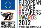 Alexandra Stan a intrat in cursa pentru European Border Breakers Awards 2012