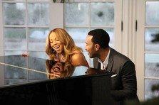 Mariah Carey feat John Legend - When Christmas Comes (piesa de Craciun)