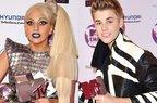 MTV EMA 2011: lista castigatori, poze, show video
