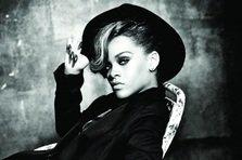 Rihanna - Talk That Talk (preview album)