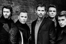 Take That - Eight Letters (videoclip)