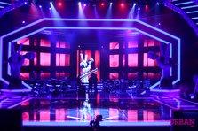 Vocea Romaniei - a doua gala live (Poze)