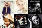 Top: cele mai tari albume lansate in 2011