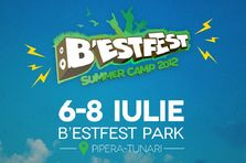 B'ESTFEST Summer Camp 2012: Milow si Andy C, doua confirmari noi!