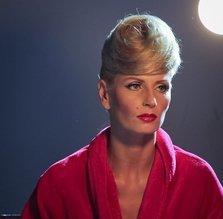 Andreea Banica - Electrified (videoclip)