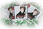 Concurs! Castiga 3 albume Justin Bieber - Under The Mistletoe!
