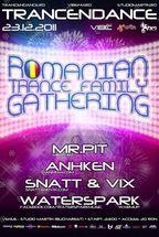 Romanian Trance Family Gathering 2011 @ Studio Martin