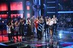 Vocea Romaniei, ultimele doua saptamani de show (Poze)