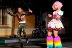 Willow Smith, Nicki Minaj - Fireball (videoclip)