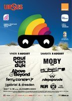 Paul Van Dyk, Above & Beyond,THE MISSION DANCE Weekend edition 0.4