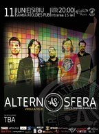Concert Alternosfera in Oldies Pub Sibiu