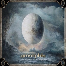 Concert Amorphis in The Silver Church Bucuresti