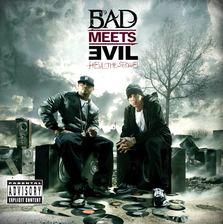 Promo album: Bad Meets Evil - Hell: The Sequel