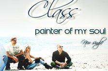 Trupa Class revine cu Painter of My Soul