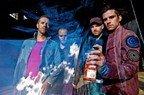 Single nou Coldplay - Every Teardrop is a Waterfall