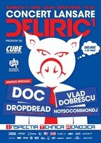 Deliric 1 - Inspectia Tehnica Periodica la Timisoara