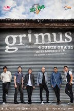 Concert Grimus in Irish Music Pub din Cluj Napoca
