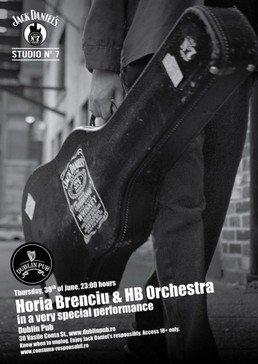 Concert Horia Brenciu & HB Orchestra la Iasi