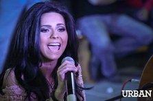 Inna - Live @ Garajul Europa FM (poze, video, recenzie)