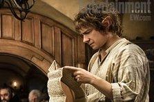 Primele 3 imagini din The Hobbit