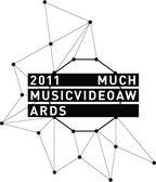 Much Music Video Awards 2011: castigatori, poze, video