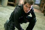 Trailer- Mission: Impossible - Ghost Protocol