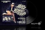 Alexandra Stan - One Million (single nou) + info album